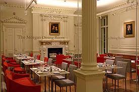 Dining Room Pictures The Morgan Dining Room Restaurants In Murray Hill New York