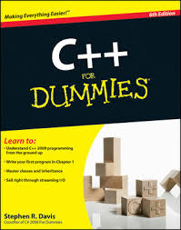 wiley c for dummies 6th edition stephen r davis