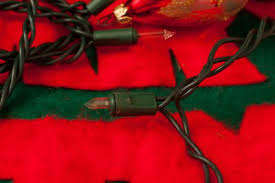 How To Fix Christmas Lights Half Out How To Fix Half A String Of Christmas Lights That Are Out Ehow