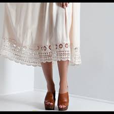boho crochet 41 dresses skirts bohemian boho crochet lace midi dress
