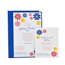 Wedding Invitations Chicago Noteworthy Notes Wedding Invitations Chicago 1 Reviews 3629 N