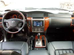 nissan patrol australia price 2008 nissan patrol photos 4 8 gasoline automatic for sale