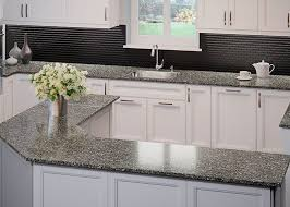 light gray kitchen cabinets with granite 10 ways to style gray kitchen cabinets design ideas
