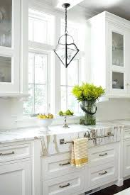 Gold Kitchen Cabinets White Kitchen Cabinets Gold Hardware Knobs Handles Subscribed Me