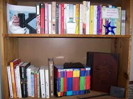 Paperback Bookshelves Books Etc Touring My Bookshelves Shelf 2