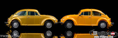 volkswagen bumblebee bumble bumblebee g2 reflector tfw2005