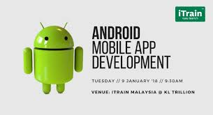 talk android let s talk android mobile app development peatix