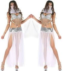 online halloween costumes for sale arabic dance costume women bodycon dress two colors polyeter