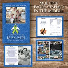 printable funeral programs printable funeral programs memorial service programs
