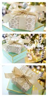 Christmas Homemade Gifts by Diy Gift Box Parties For Pennies