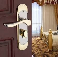 how to open a bedroom door lock how to lock room door from outside and open it after youtube
