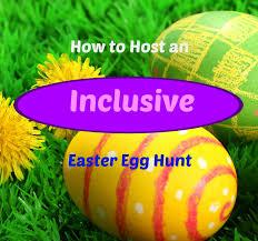 easter egg hunt eggs how to host an inclusive easter egg hunt joyful journey