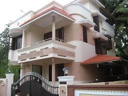 contemporary homes designs exterior views