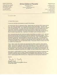 Letter Of Recommendation Teacher Template Writing Reference Letter For Student Teacher