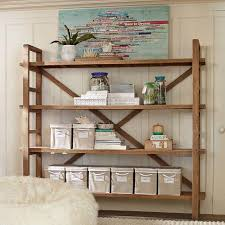 Pottery Barn Teen Bookcase Bookcase Pbteen