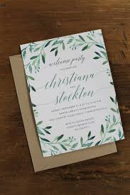 invitations u2014 if it u0027s paper