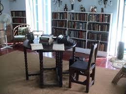 Hemingway Desk File Ernest Hemingway Studio In Key West Jpg Wikimedia Commons