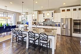 Kitchen Designers In Maryland Find The Chapel Hill Ii Home Model At The Meadows In Ashburn Va