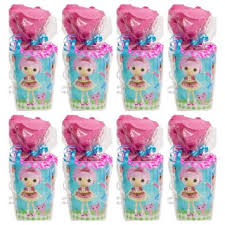where to buy goodie bags buy lalaloopsy party supplies pre filled goodie bag 8 goodie