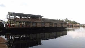 5 Bedroom Houseboat Sreekrishna U0027s Shikara Cruise Day Tours Alappuzha India Top
