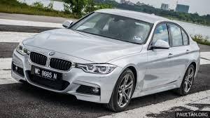 bmw car price in malaysia bmw malaysia announces promo prices for 3 series 5 series 2