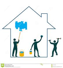 home renovations clip art u2013 clipart free download