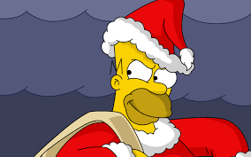 homer as grinch merry christmas pinterest christmas