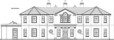 federal style house plans baby nursery georgian style house designs elegance of federal