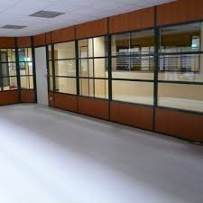 cloison modulaire bureau cloison amovible cloison modulaire aménagement d espace de