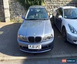 bmw 318ci 2001 2001 bmw 318ci se for sale in united kingdom