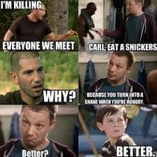 Best Walking Dead Memes - 126 best walking dead memes images on pinterest ha ha the walking