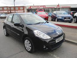 used renault clio expression 2010 cars for sale motors co uk