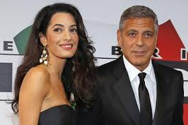 is amal clooney hair one length how to have hair like amal alamuddin clooney and kate middleton