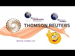 isi thomson reuters où publier journal indexé isi arabe youtube