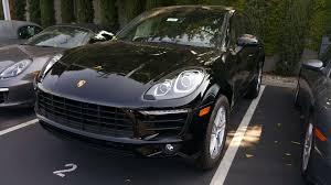 Porsche Macan Grey - new porsche macan inventory in santa clara california