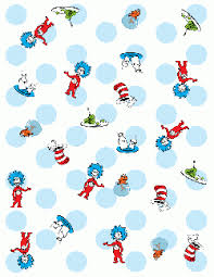 wrap dr seuss wrapping paper free printable ideas from family
