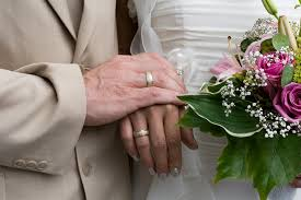 wedding ring on right wedding rings for