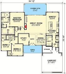 modern ranch floor plans 3 bed modern ranch house plan 31186d architectural designs
