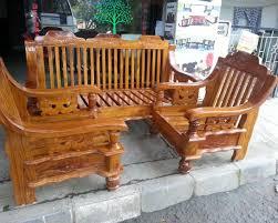 Teak Wood Sofa Manufacturers Furniture Banashankari Stage - Teak wood sofa sets