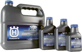 husqvarna 2 stroke fuel and oil xp 2 stroke engine oil