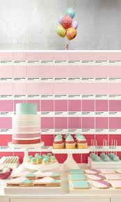 Sophisticated Pink Paint Colors 184 Best Colorful Rooms And Spaces Images On Pinterest Colorful