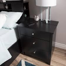 bedroom nightstand bone inlay nightstand fully assembled