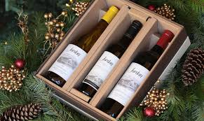 six new christmas gift ideas from jordan cool wine christmas presents