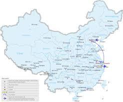 Egypt On World Map China Egypt Tour Tours From Egypt To China Cairo Tour To Beijing