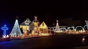 best christmas lights in woodstock with addresses and information