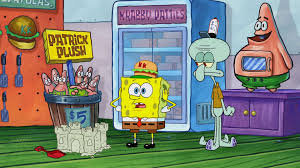 spongebob squarepants full episodes goodbye krabby patty