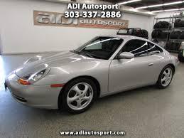 used 1999 porsche 911 for sale used 1999 porsche 911 for sale in co 80014 adi autosport