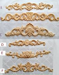 online buy wholesale architectural appliques from china