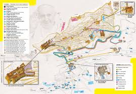 Norcia Italy Map Mappa Visita Papa Francesco E Informazioni Logistiche Visit