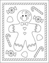 the gingerbread man coloring pages christmas presents coloring pages christmas present christmas